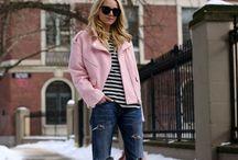 Styles I Love / by Sarah Vasquez