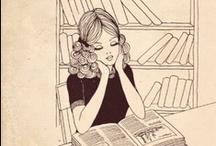Books Worth Reading / by Casey Zaberdac