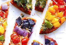 Vegan&Vegetarian Recipes