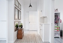 {Entrance | Corridor} / How to use that (often small) space best!