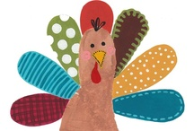 HOLIDAY | thanksgiving / thanksgiving ideas and activities / by Sara Zaugg
