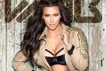 Style Icon: Kim Kardashian