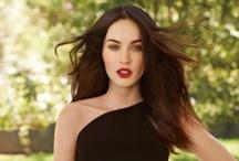 Style Icon: Megan Fox