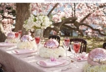 Boston Wedding Planners & Florists / by ckd