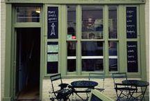 cafe design Inspiration
