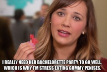 Ann Perkins / by Parks and Rec