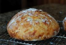 Food - Bread / by Helen Davis