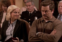 Knope vs. Swanson / by Parks and Rec
