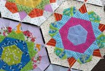 Quilt Blocks / by Joanne Kim Milnes
