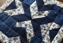 My finished quilts / by Joanne Kim Milnes