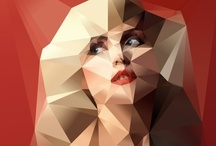 Delaunay triangulation algorithm / by Daniel Toke Hansen