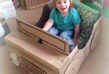 Toddler things  / Things to keep your toddler amused