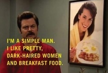 Parks and Memes / by Parks and Rec