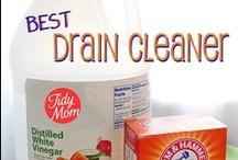 Clean/Organized Home