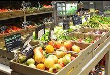 G O O D A D V I C E / Good advice for plant-based foodies