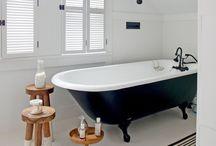 SALLE D'O / Salles de bain