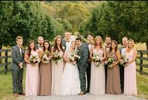 A Maine Wedding / shhh! / by Leah Costello