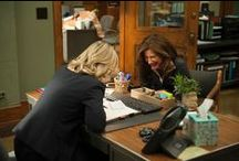 Behind the Scenes / Go behind the scenes of #ParksandRec / by Parks and Rec
