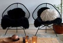 {Styling: Acapulco Chair}