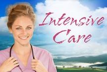 Intensive Care / Book One in the 'Escape to the Country' series.  A Medical Rural Romance coming out 22nd January 2015. For more information and links to purchase please check out: http://nickiedwards.net/