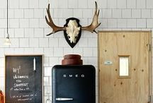 {Styling: Antlers}