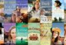 Australian Rural Romance Novels / My favourite Aussie Rural Romance authors and their books