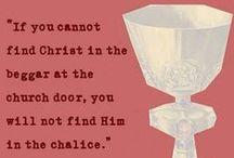 Faith and scripture