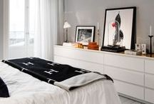 {Styling: Ikea Malm Dresser}