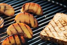 Grilled 4 Greatness / Indulge in these mouthwatering, melty masterpieces any time of year