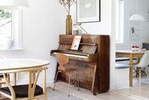 {Styling: Piano}