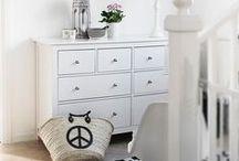{Styling: Ikea Hemnes Dresser}