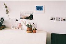 Home sweet home / by Beatriz Merino