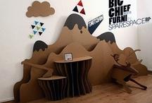 craft: paper- create
