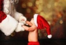 C H R I S T M A S / Ho Ho Ho... Merry Christmas! / by Donna Rupar Pereira