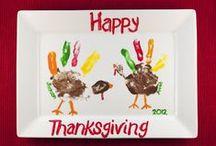 Thanksgiving Ideas & Crafts