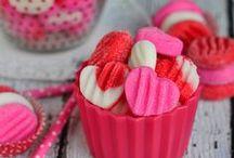 Valentine's Ideas & Crafts