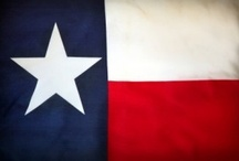 What to  L O V E about Texas / by Donna Rupar Pereira