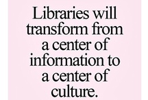 Libraries / The importance of libraries - posters & quotes etc. #SaveLibraries #LoveLibraries