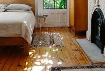Interior / 居心地の良い住まい
