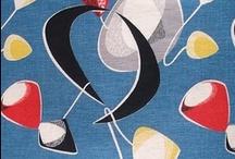 Textiles: Pattern Design / by Suzanne Kjelland