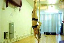 Advanced | Pole Dance Tutorial