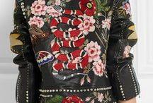 Boho Rocker Fashion