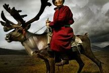 Silk Road Travels