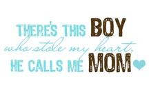 """""""MY BOYS"""" / by Marla Revels-Bullard"""