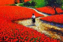 Beautiful art / by Rosemary S