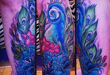 Ink <3 / by Brianna Piccolella
