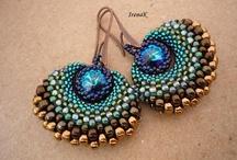 beads / by Sasha