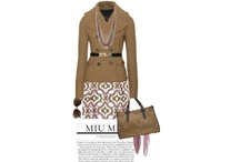 Style Inspiration found on Polyvore Part 2-CLOSED  new pins on Part 14 / by 20PearlGirl