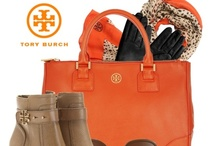 Style Inspiration from Tory Burch / by 20PearlGirl