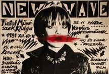 80+CounterCulture=Punk+New Wave.